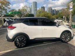 Nissan kicks  2017 1.6 SL