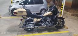 Harley Davidson Electra glide limited ultra