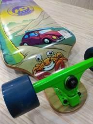 Skate long Hondar rebaixado