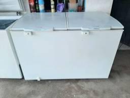 Freezer Electrolux 385 litros