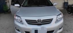 Título do anúncio: Corolla XEi 1.8 Aut 2010 70 mil km