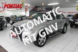 Toyota Hilux SR 4x2 CD 2012