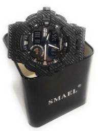 Relógio Masculino Smael