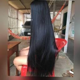 Título do anúncio: Mega hair organico