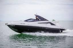 Lancha Nhd 270 -  Ñ Focker Nx Phantom Ventura Triton Evolve