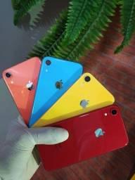 iPhone Vitrine diversos modelos Apartir de 2.200 em até 12 vezes no cartão