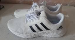 Tênis Adidas Original - branco 41
