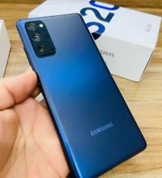 Samsung a20 FE novo / entrego na sua residência