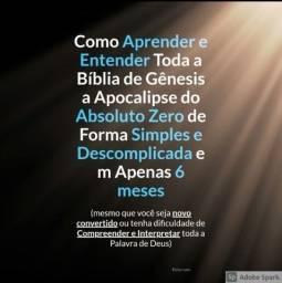 Conheça agora o método BÍBLIA EXPERT ONLINE.
