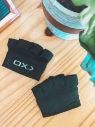 Título do anúncio: Luvas e braçadeira para celular
