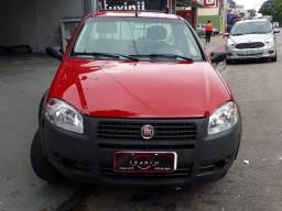 Fiat Strada Working 1.4 CS 2013