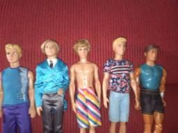 Título do anúncio: Bonecos Ken