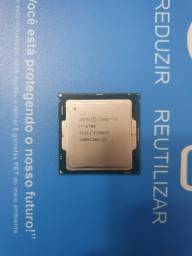 Título do anúncio: Processador I7-6700