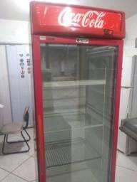 expositor refrigerarado 110v