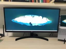 Monitor LG 29? Ultrawide
