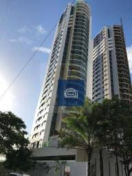 Título do anúncio: Apartamento com 4 dormitórios para alugar, 135 m² por R$ 5.100/mês - Boa Viagem - Recife/P