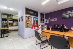Loja, 56 m² - Aparecida - Santos/SP
