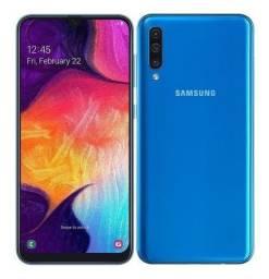 Samsung a50 sem marca de uso