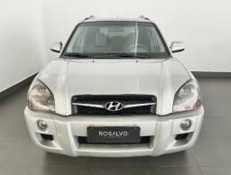 Título do anúncio: Hyundai Tucson 2.0 GLS  Automático + Airbags ABS e Central Multimídia