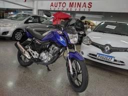 Título do anúncio: Honda Fan 160 2022