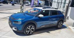 Citroën C4 Cactus 1.6Thp Shine Pack 2020 // Meira Lins Pina // Gustavo Freire