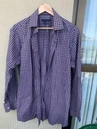 Camisa Tommy original - L