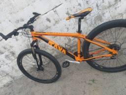 Vendo Bicicleta aro 29 RAVA