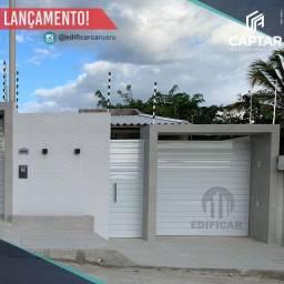 Casa 3 Quartos no bairro Luiz Gonzaga