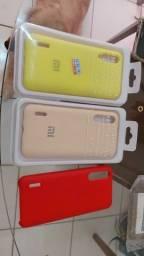 Capas Xiaomi MI A3