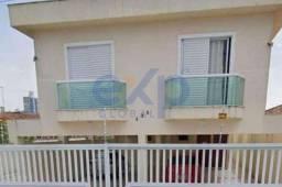 Título do anúncio: Sobrado em condomínio, 2 dormitórios bairro Aviação, em Praia Grande