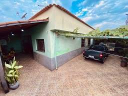 Título do anúncio: Casa com 4 dormitórios à venda, 218 m² por R$ 620.000,00 - Alípio de Melo - Belo Horizonte