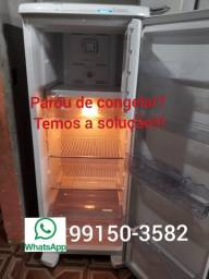 Refrigeração refrigeraçao Refrigeração freezers Electrolux