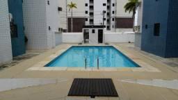 Apartamento à venda com 2 dormitórios em Jardim cidade universitaria, Joao pessoa cod:V542