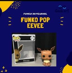 Funko artesanal Eevee