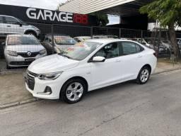 Chevrolet Onix Sedan Plus Premier 1.0 Turbo Flex C/ GNV Completo Ano: 2020 R$: 81.900,00