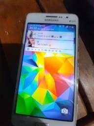 Título do anúncio: Celular Sansung Galaxy dual chip Gran Prime de 8 GB e 01 GB de RAM