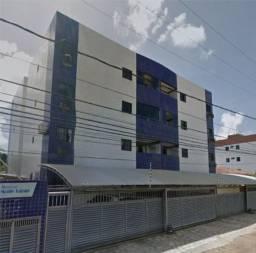 Apartamento no Bancários 02 quartos com varanda
