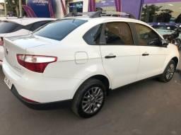 Fiat Grand Siena Evo Attractive 1.4 8V (Flex) 2019