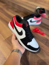 Air Jordan 1 Low novo