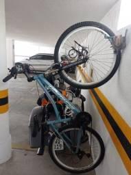 Título do anúncio: Bicicleta Caloi Aro 26 modelo Caloi Schwinn.