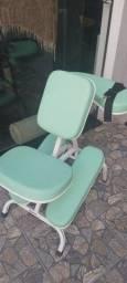 Título do anúncio: Cadeira QuickMassage