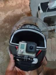 Câmera Gopro HERO3+