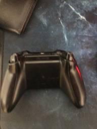 Título do anúncio: Vendo controle de Xbox one em  ótimas condições