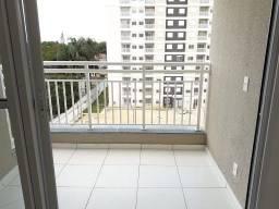 Apartamento com 2 dormitórios à venda, 47 m² - Centro (Vargem Grande Paulista) - Vargem Gr