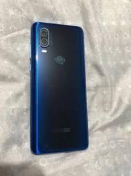 Motorola One vision em bom estado de conservação