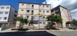 Título do anúncio: Apartamento com 1 dorm, Boqueirão, Praia Grande - R$ 155 mil, Cod: CLA22109