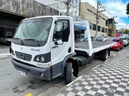 Mercedes Bens Mb 915c Acello Guincho Plataforma 5,50m