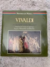 Disco Vinil Vivaldi