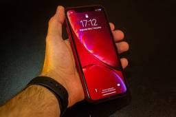 iPhone XR 64GB Vermelho Parcelo 12x