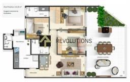Título do anúncio: Apartamento à venda com 3 dormitórios cod:R31219